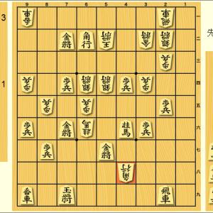 藤井二冠、対広瀬八段戦この一手