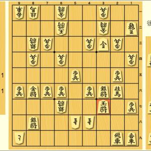第70期王将戦、豊島竜王vs藤井二冠戦この一手