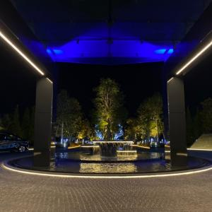 行きたいホテルへ行く方法♪「ラグーナベイコートホテル」レポ