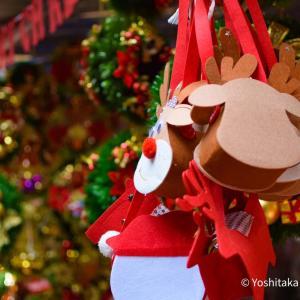 ハノイ街歩き~Merry Christmas~