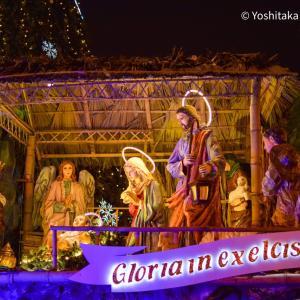 ハノイ街歩き~Merry Christmas Part2~