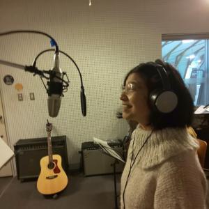 ALS【レコーディング開始】 ・・・ 生きた記録
