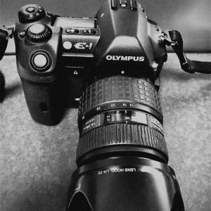カメラ探しの旅⑨