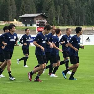 香川真司 ギリシャ 1部PAOKに加入! / 2018年 ロシアW杯直前オーストリア合宿の神対応