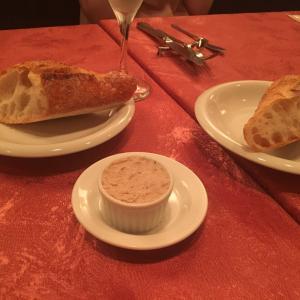 アントニオで楽しいディナー