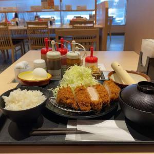 Why Japanese Pork !とんかつ定食についてくる、「すり鉢に白ごま」は何?