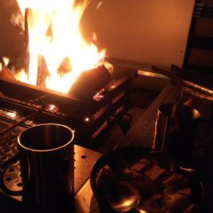 【素敵な非日常】焚火ができる京都のグランピングGRAXるり渓温泉