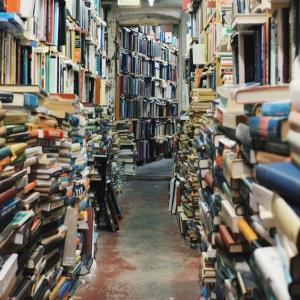 MBAに行く前に必ず読むべき本