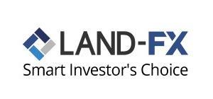 最大レバレッジ500倍【LAND-FX】入金100%ボーナス・67通貨ペア・22CFD・ロスカット水準30%
