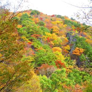 伊達の霊山ハイキング