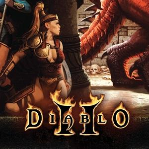 Diablo2をvmware fusionで遊ぶ(intelコアのMac)