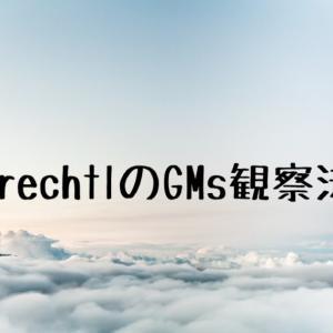 PrechtlのGMs観察法