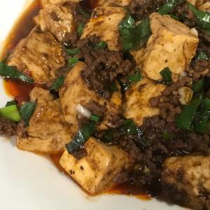 【おすすめ】とっても美味しいカルディの麻婆豆腐をし
