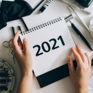 【心の整理】年末までにやっておこう!新年 目標の立て方と叶える方法
