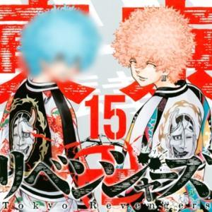 【東京リベンジャーズ】河田ナホヤ(スマイリー)の強さは?髪型の変化も紹介
