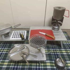 「軽量・コンパクト・ワンタッチ」失敗なしのアウトドアテーブル3選!