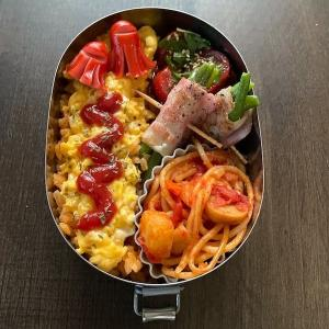 Instagramを活用してお弁当作りのモチベーションUP