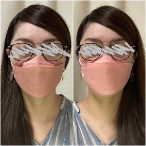 立体マスク血色カラー「ローズ」「チェリーブロッサム」の発色・つけ心地・機能性レビュー