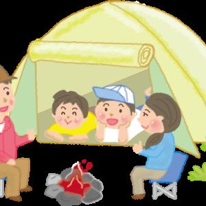 日光だいや川公園オートキャンプ場は大人気!その秘密は?