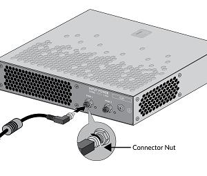 パロアルトネットワークス社製PA-220純正電源アダプタがない時の対処方法