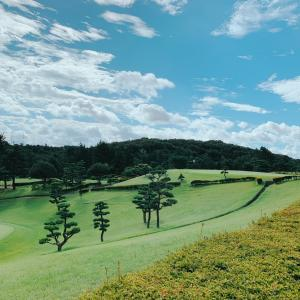 関東周辺のゴルフ場レビュー