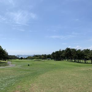 若洲ゴルフリンクス おすすめポイント