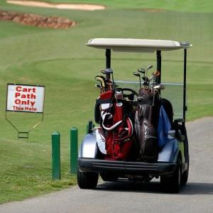 なんやかんやあってゴルフ代諸々が無料になった話