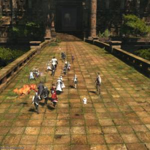 楽欲の僧院オーボンヌ開放はしていたもののルレでは全く当たらなかったので、未クリアの場所は当たらないようになったのかなと勝手に思...