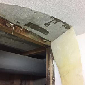 【カビ】築30年の中古マンションに入居して一年で壁にカビが大量発生したときのはなし5