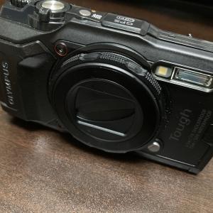オリンパスタフシリーズのカメラが登山で大活躍!【Tough TG-6】