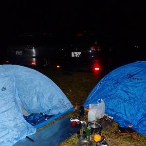 登山でオールシーズン安心して使えるテント【ダンロップ】【プロモンテ】
