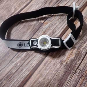 レッドレンザーMH5が登山のヘッドライトに便利すぎる!【ヘッドランプ】【Ledlenser】