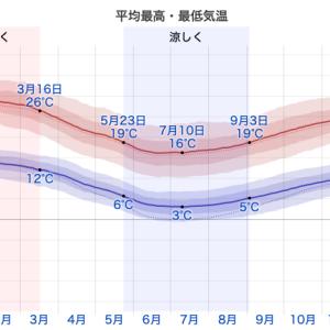 【オベサ 】自生地と日本の環境の違い