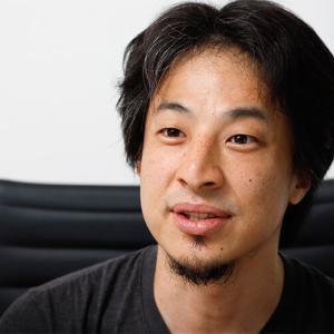 西村博之氏、キラキラネームに「頭悪い」