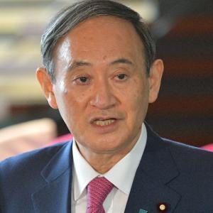 菅総理大臣、GoToトラベル「感染拡大地域を目的地とする」新規予約の一時停止表明