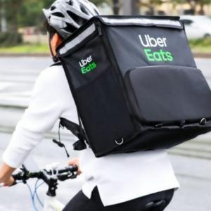 UberEats配達員の呆れた行動・信号無視、すり抜け運転、交通ルール守る気ゼロ…