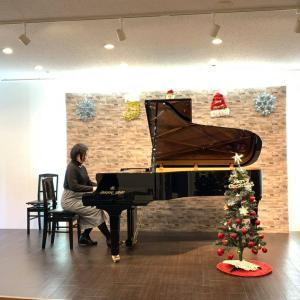 クロワールのつぶやき~ピアノを弾くこと~