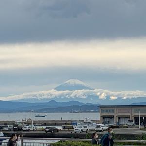 江ノ島まで