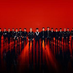 NCT 2020 ファイナルシングル「RESONANCE」12月4日18時公開!