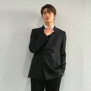 NCT ジェヒョン・テヨン × CELINE(2021年2月のインスタから)