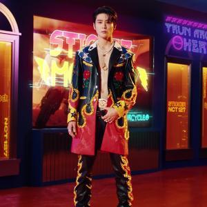 NCT 127「Sticker」MV Teaser