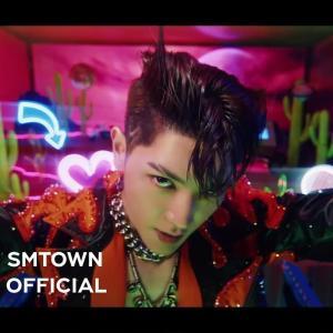 NCT 127「Sticker」MV もうすぐ公開!メンバーのツイート