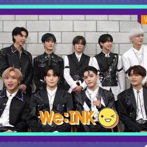 NCT 127 出演『제12회 INK 콘서트』(INK CONCERT 2021)