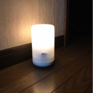 停電対策に便利なLED人感センサ―ライト