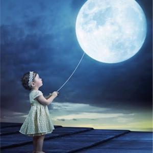 月との神秘的な関係~影響~