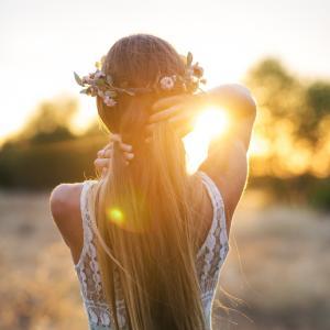 影になりそうなとき~自分への光は必要です~