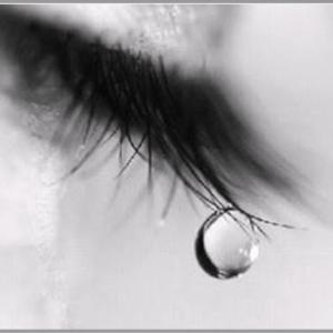 涙するとき~攻撃に攻撃で返さない~