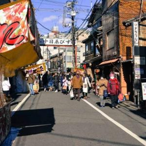 【京都ゑびす神社】2021年のえべっさん~十日ゑびす大祭