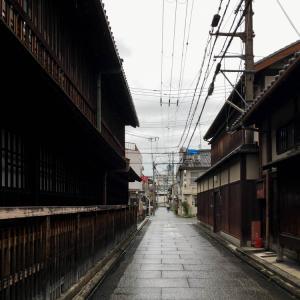 京都中央市場近く、隠れた名店~魚河岸 宮武~