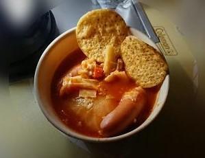 普通のお鍋に飽きたら、メキシカンな鍋もありかもしれません!